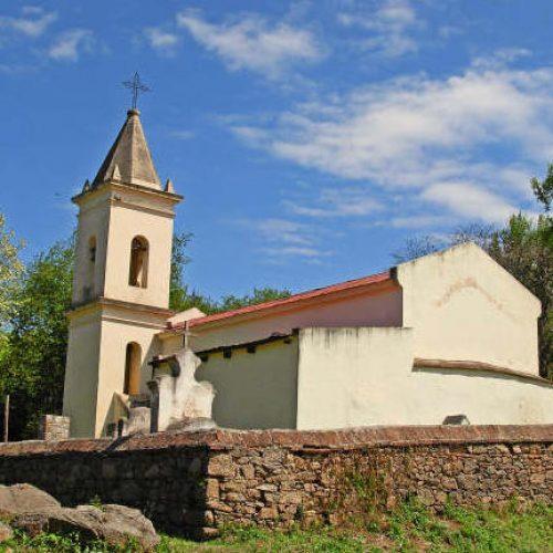 Capilla San Vicente Ferrer