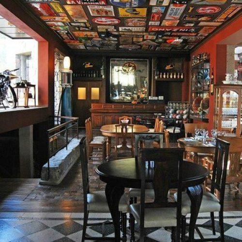Interior San Leonardo